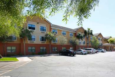 Extended Stay America Hotel Airport Phoenix