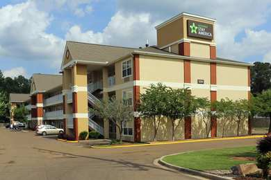 Extended Stay America Hotel North Jackson