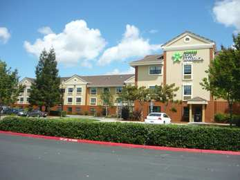 Extended Stay America Hotel Pleasant Hill