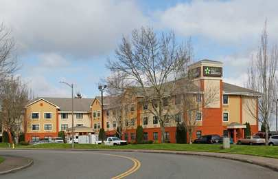 Extended Stay America Hotel Portland