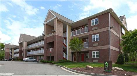 Extended Stay America Hotel South Glenside Richmond