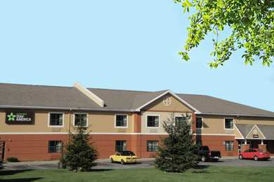 Extended Stay America Hotel Greece Rochester
