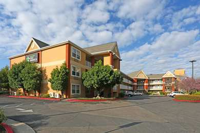 Extended Stay America Hotel Fresno