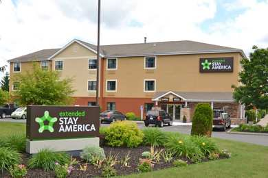 Extended Stay America Hotel East Syracuse