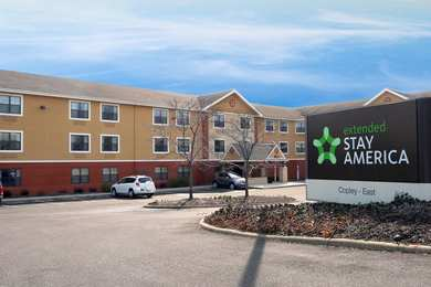 Extended Stay America Hotel West Copley