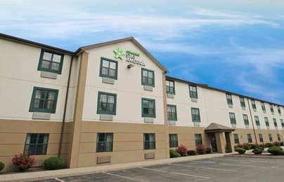 Extended Stay America Hotel Amherst