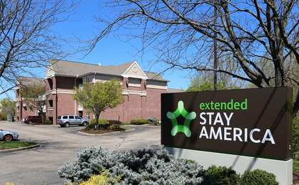 Extended Stay America Hotel North Springdale