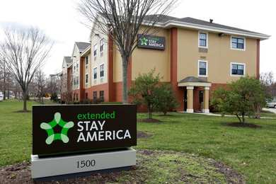 Extended Stay America Hotel Linthicum