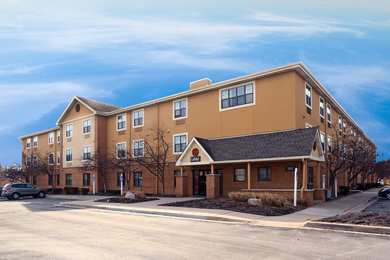 Extended Stay America Hotel Ann Arbor