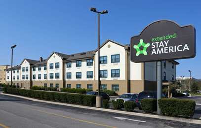 Extended Stay America Hotel O'Hare Des Plaines