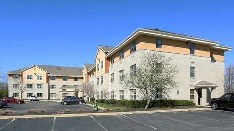 Dublin Oh Hotels Motels See All Discounts