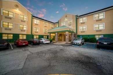Extended Stay America Hotel Hazelwood