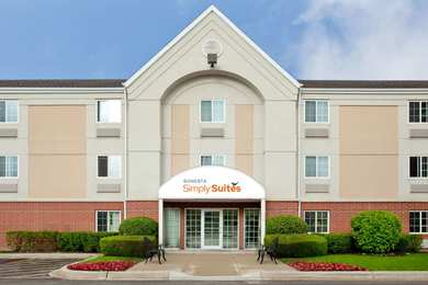 Cheap Hotels Near Libertyville Il