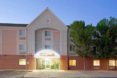 Candlewood Suites Airport Salt Lake City