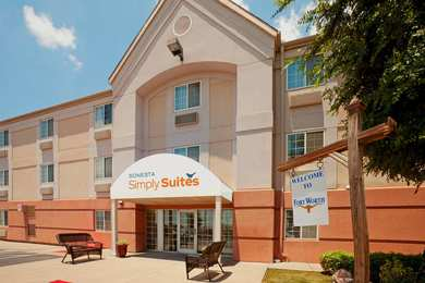 Candlewood Suites North Fossil Creek Fort Worth