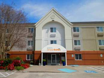 Candlewood Suites Clear Lake Houston