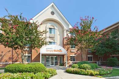 Candlewood Suites University Charlotte