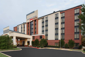 SpringHill Suites by Marriott Quail Springs Oklahoma City