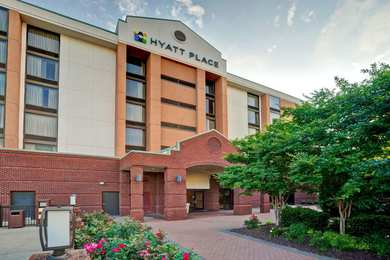 Hyatt Place Hotel Innsbrook Glen Allen