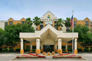 Hyatt Place Hotel Northwest San Antonio