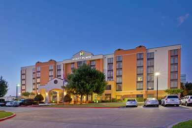 Hyatt Place Hotel Arlington