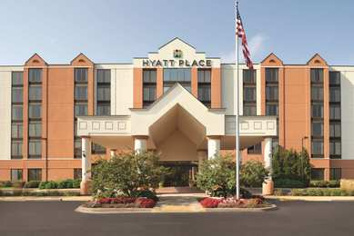 Hyatt Place Hotel Hoffman Estates