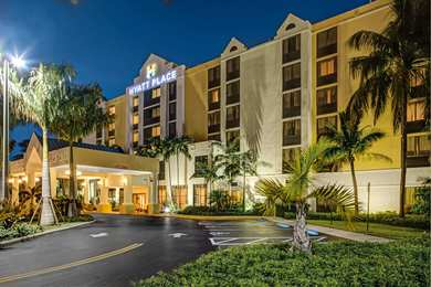 Hyatt Place Hotel Convention Center Fort Lauderdale