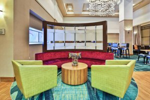 SpringHill Suites by Marriott Warrenville