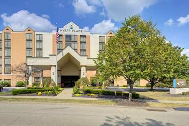 Hyatt Place Hotel Cranberry Township