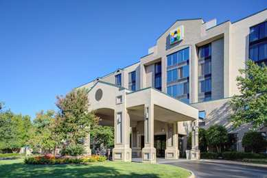 Hyatt Place Hotel Richmond