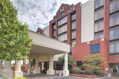 Hyatt Place Hotel Airport Pittsburgh