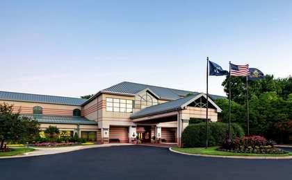 Desmond Hotel & Conference Center Malvern