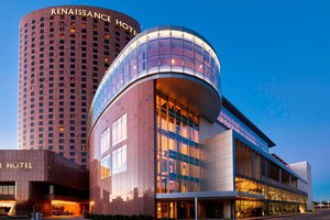 Renaissance by Marriott Hotel Dallas