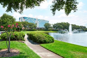 Renaissance by Marriott Hotel Airport Orlando