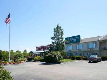 Hotels Near Buzzards Bay Ma