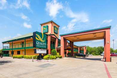 Quality Inn & Suites Garland