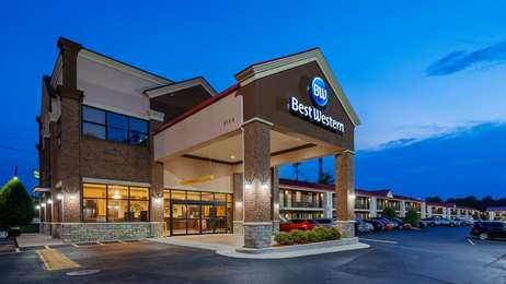 Best Western Inn Acworth
