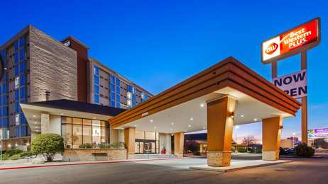 Holiday Inn Reno Airport Sparks