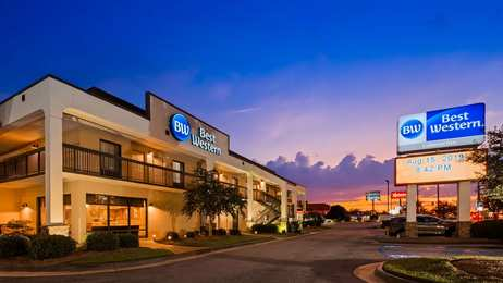Best Western Colonial Inn Cordele