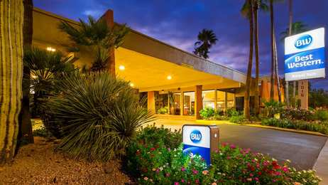 Best Western Royal Sun Inn & Suites Tucson