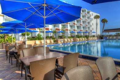 Best Western Aku Tiki Inn Daytona Beach Shores
