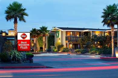 Best Western Plus Humboldt Bay Inn Eureka