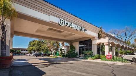 Best Western Plus Black Oak Lodge Paso Robles