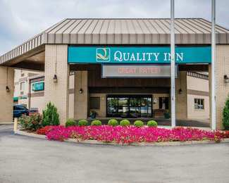 Quality Inn East Louisville