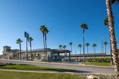 Best Western Plus Kettleman City Inn & Suites