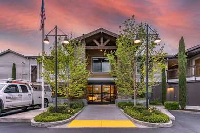 Best Western Plus Stevenson Manor Hotel Calistoga