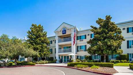 Best Western Clovis Cole Inn
