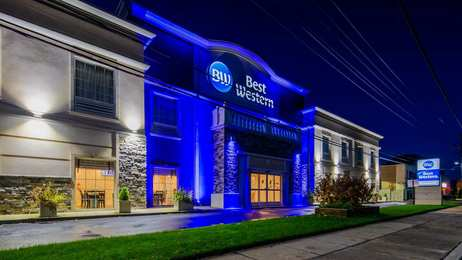 Best Western Bar Harbour Inn Massapequa Park