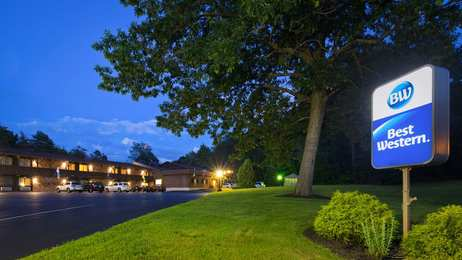 Best Western Lake George Inn