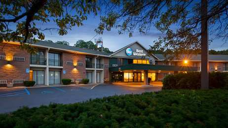 Best Western Hotel Clifton Park